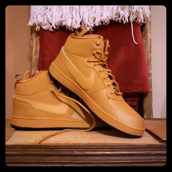 Nike Shoes | Nike Ebernon Mid Winter